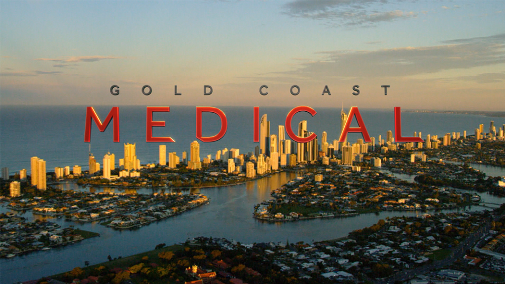 Gold Coast Medical Web